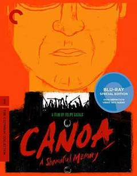 Canoa a shameful memory cover image