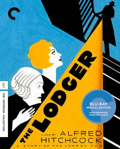 The Lodger a story of the London Fog cover image