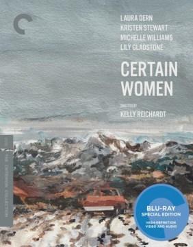 Certain women cover image