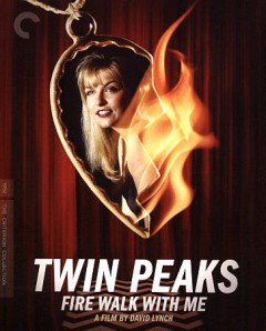Twin peaks: fire walk with me cover image