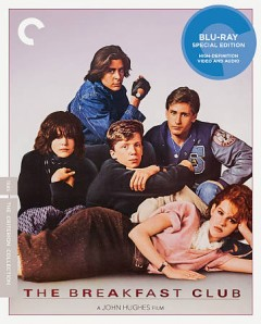 The breakfast club cover image