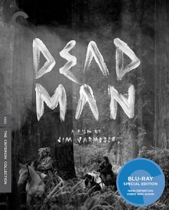 Dead man cover image