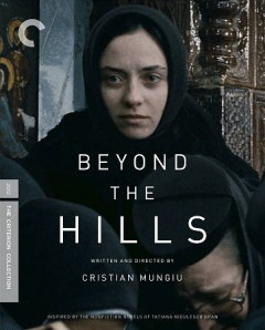 Beyond the hills După dealuri cover image