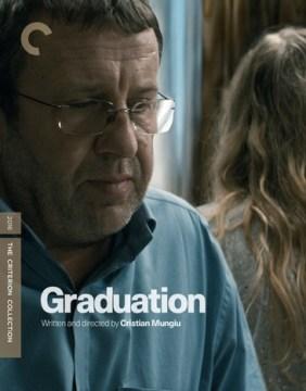 Graduation cover image