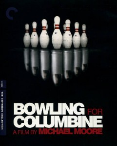 Bowling for Columbine cover image