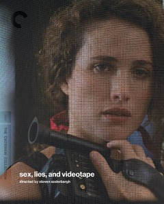Sex, lies, and videotape cover image