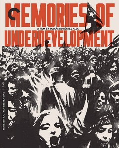Memories of underdevelopment Memorias del subdesarrollo cover image