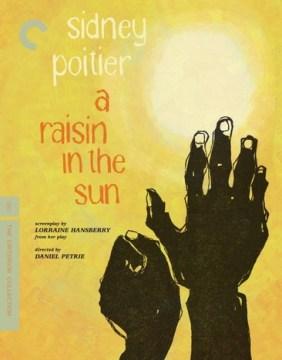 A raisin in the sun cover image
