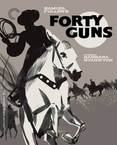 Forty guns cover image