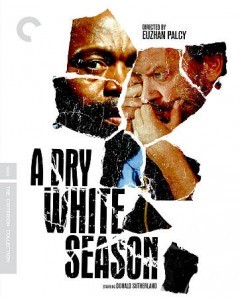 A dry white season cover image