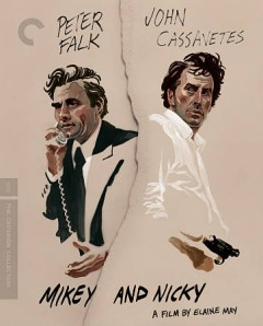 Mikey and Nicky cover image