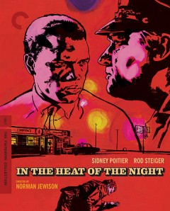 In the heat of the night cover image
