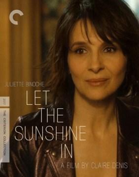 Let the sunshine in Un beau soleil intérieur cover image