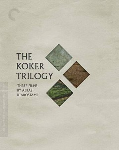 The Koker trilogy cover image