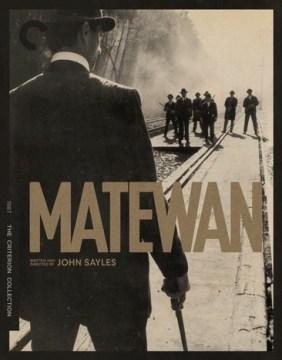 Matewan cover image