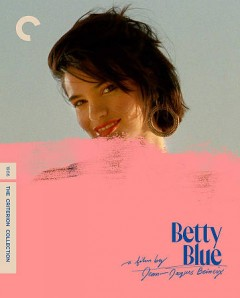 Betty Blue 37°2 le matin cover image