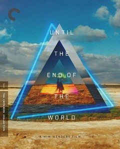 Until the end of the world cover image