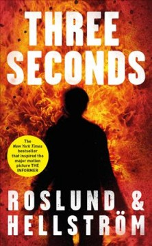 Three seconds cover image