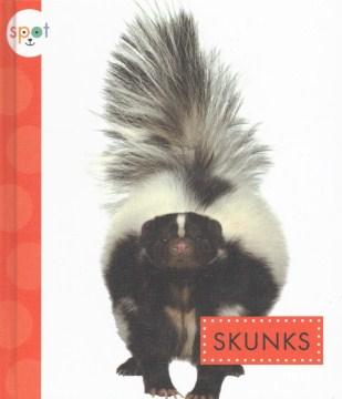 Skunks cover image