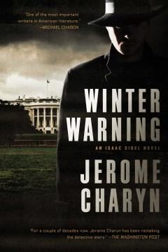 Winter warning : an Isaac Sidel novel cover image