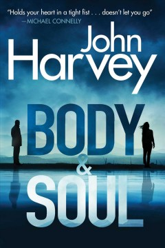 Body & soul cover image