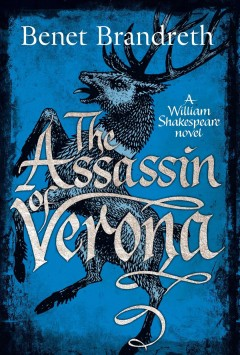The assassin of Verona cover image