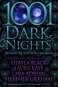 1001 dark nights. Bundle seven : six novellas cover image
