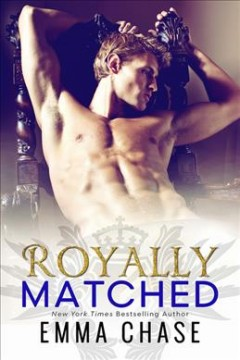 Royally matched cover image
