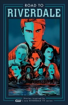 Road to Riverdale. 1 cover image