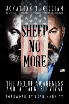 Sheep no more : the art of awareness and attack survival cover image