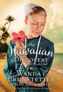 The Hawaiian discovery cover image