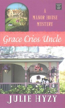 Grace cries uncle cover image