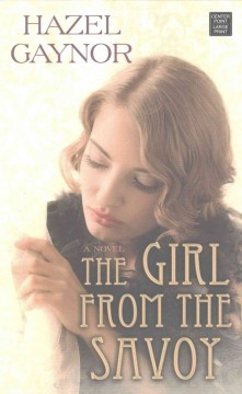 The girl from the Savoy cover image