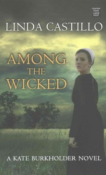 Among the wicked cover image