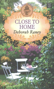Close to home cover image