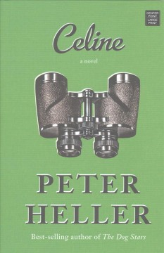 Celine cover image