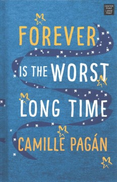 Forever is the worst long time cover image