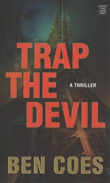 Trap the devil cover image