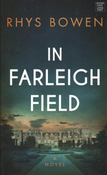 In Farleigh Field cover image
