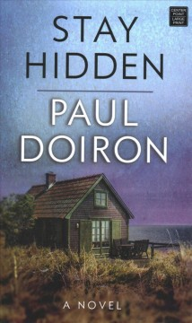 Stay hidden cover image