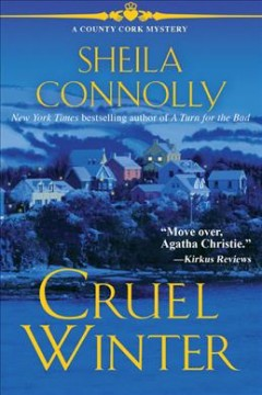 Cruel winter : a County Cork mystery cover image