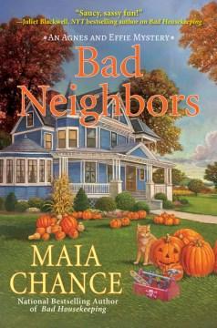 Bad neighbors cover image