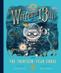 Warren the 13th and the 13-year curse cover image