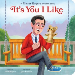 It's you I like cover image