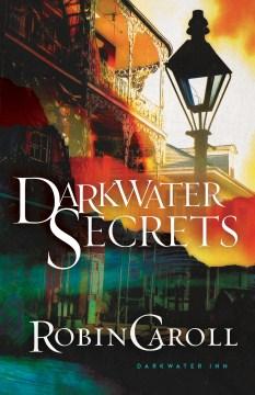 Darkwater secrets cover image