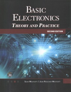 Basic electronics : theory and practice cover image