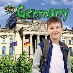 Germany cover image
