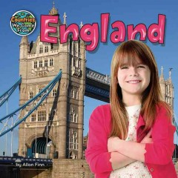 England cover image