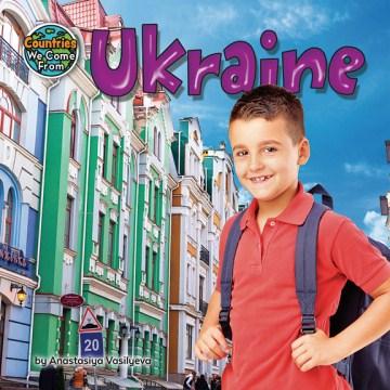Ukraine cover image