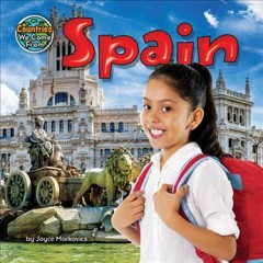 Spain cover image